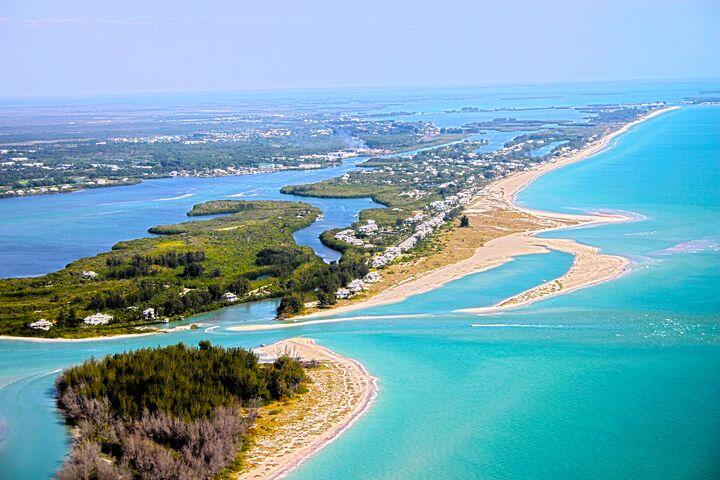 Getting To Palm Island Resort