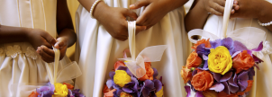Ask the Experts: Flower Girl