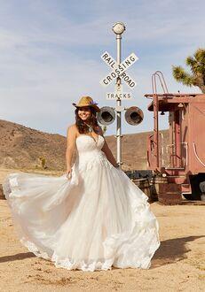 Morilee by Madeline Gardner/Julietta Rania | 3261 Ball Gown Wedding Dress