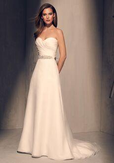 Mikaella 2213 A-Line Wedding Dress