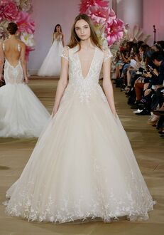 Ines Di Santo Beloved Ball Gown Wedding Dress