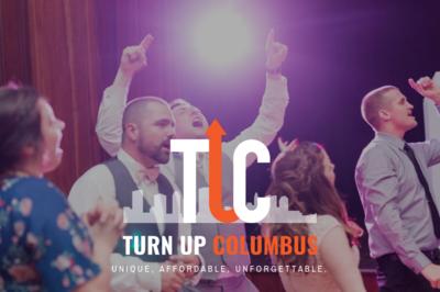 Turn Up Columbus