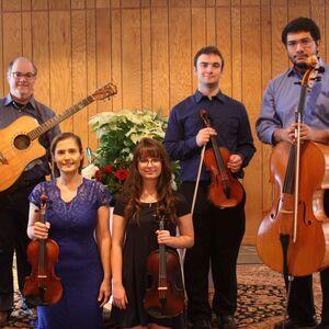 Trinity, NC Classical Violinist | Jenny's Music Studio