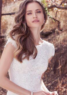 Maggie Sottero Hudson Lynette Wedding Dress