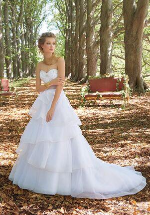 Camille La Vie & Group USA 41790-9649W Wedding Dress