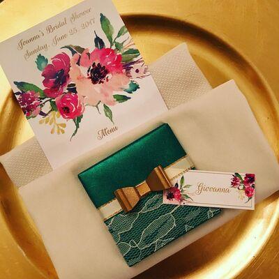 Simply Michelle Wedding Invitations + Paper