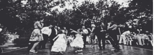 Brides of Summer: The Ultimate Summer Wedding Playlist