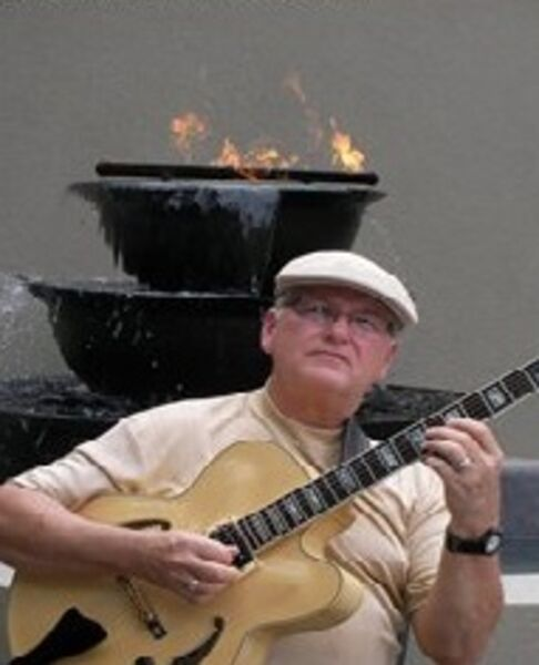 Jazz By James Dawson - Jazz Guitarist - Baton Rouge, LA