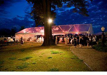 Party Tent Rentals In Memphis Tn