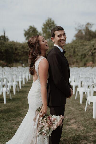 Nordstrom Wedding Suite