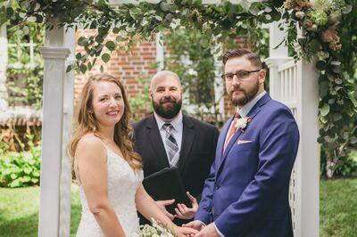 Intimate Wedding Solutions