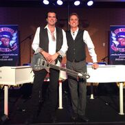 Los Angeles, CA Dueling Pianos | The Killer Dueling Pianos Nationwide