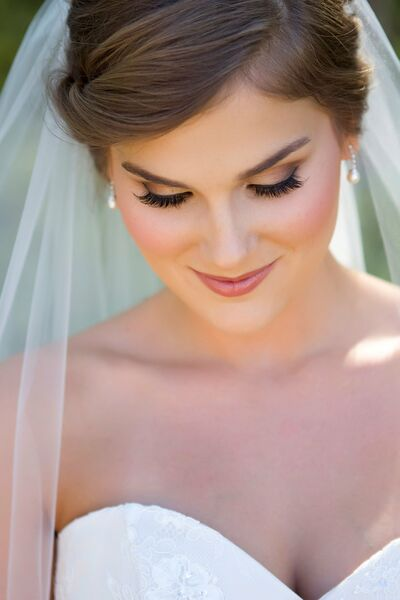 Bliss Bridal Beauty