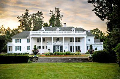 Harding Allen Estate
