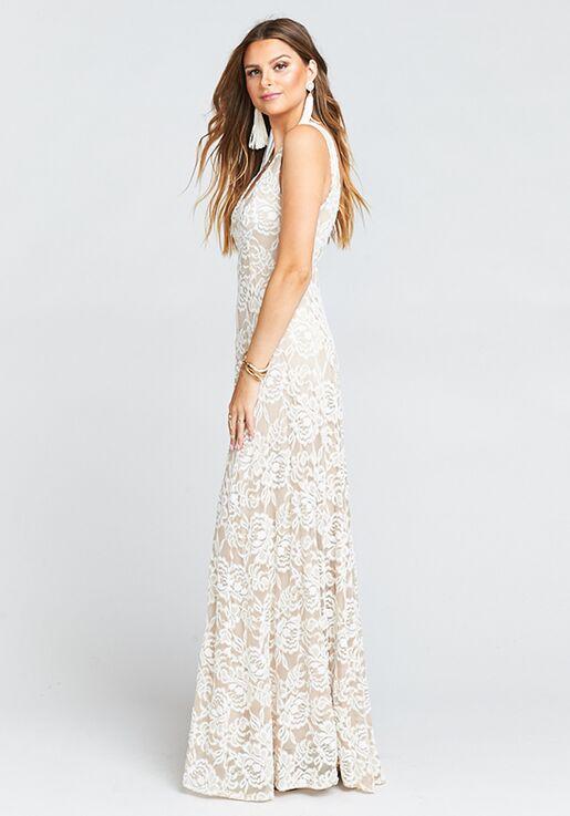 0cbd3ae8b1a5 Show Me Your Mumu Jenn Maxi Dress - Lovers Lace Show Me the Ring ...