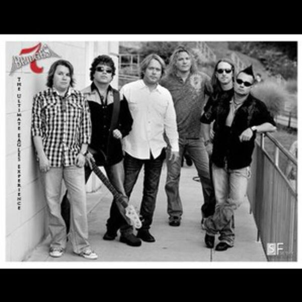 7 Bridges : The Ultimate Eagles Experience - Eagles Tribute Band - Nashville, TN