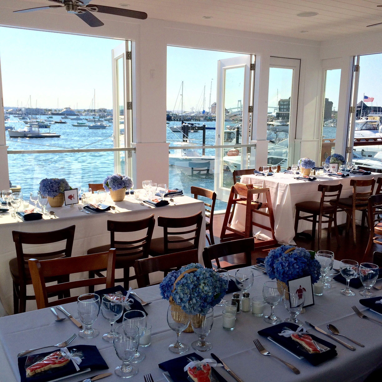 The Landing Restaurant Reception Venues Newport Ri