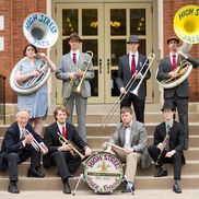 Morgantown, WV Jazz Band | High Street Jazz Band