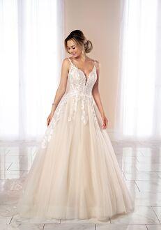 Stella York 6993 Ball Gown Wedding Dress
