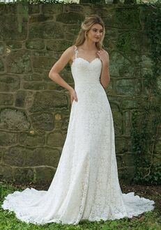 Sincerity Bridal 44063 A-Line Wedding Dress