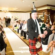 Bethesda, MD Bagpipes | Robert Mitchell