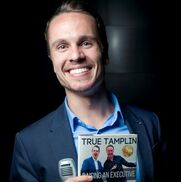 Los Angeles, CA Keynote Speaker | True Tamplin | Innovator, Actor and #1 Bestseller