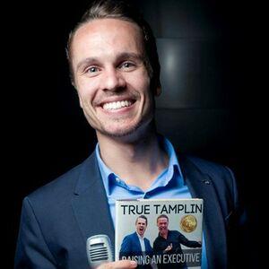 Los Angeles, CA Keynote Speaker | True Tamplin | Innovator, Actor and #1 Bestseller