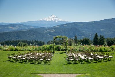 Wedding Venues In Hood River Or The Knot