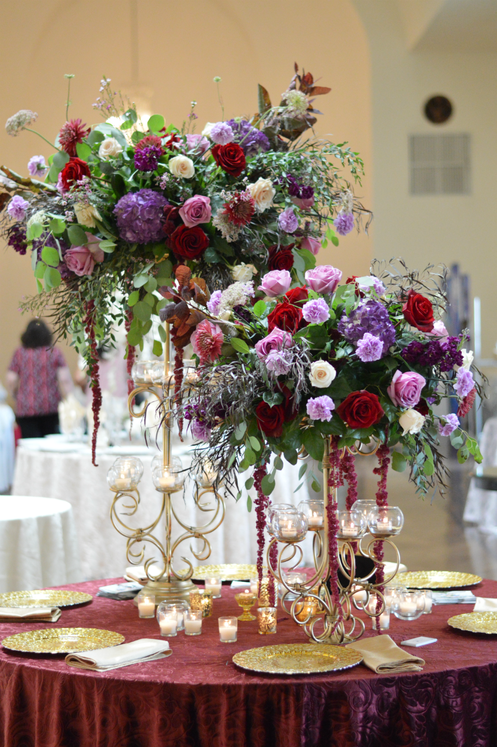 Something Blue Floral Events Florists Sayville Ny