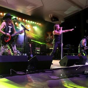 North Dartmouth, MA Bon Jovi Tribute Band | Living On A Bad Name (Bon Jovi tribute)