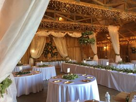 wedding venues in martin tn the knot