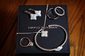 David Yurman Bridal Jewelry