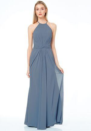 Halter Bridesmaid Dresses