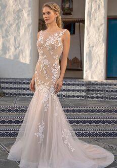Beloved by Casablanca Bridal BL305 Aria Mermaid Wedding Dress