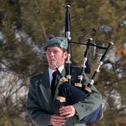 Denver, CO Celtic Bagpipes | Bagpiper - Scott Beach - 24 Years Exp.