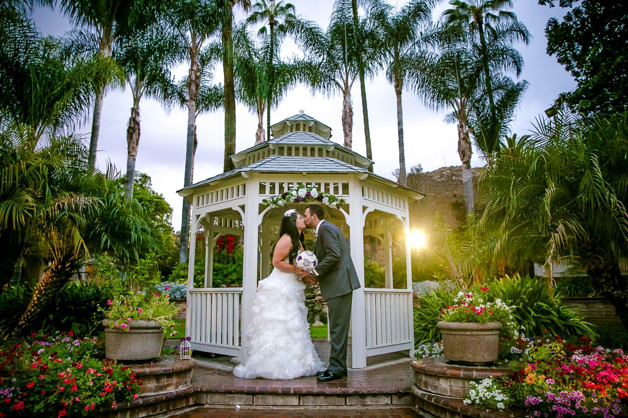 Wedding Reception Venues In Julian Ca The Knot