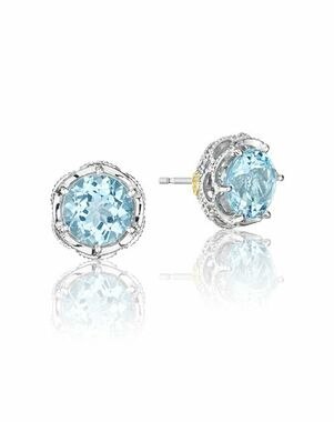 Tacori Fine Jewelry SE10502 Wedding Earring photo