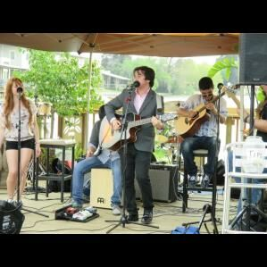 Brownsville, TX Acoustic Band | Stretto