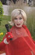 Chicago, IL Joan Rivers Impersonator | Joan Rivers Impersonator Ellie Weingardt