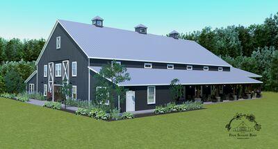 ***New Venue*** Four Seasons Barn