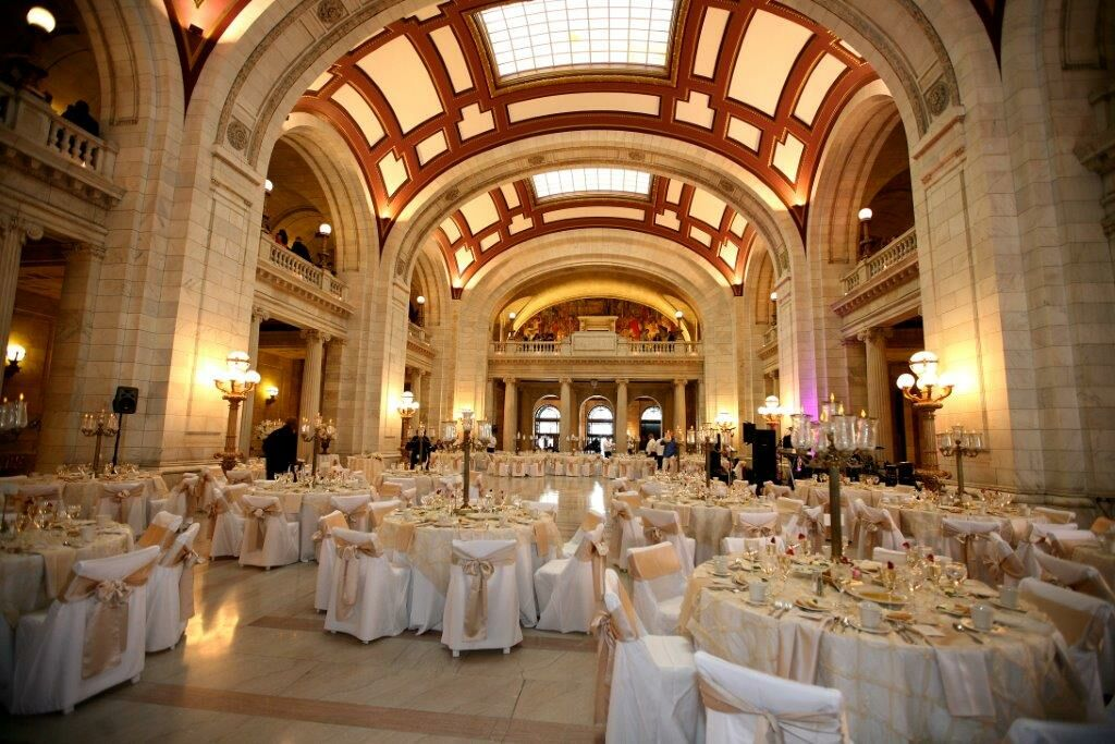 Courthouse Wedding Cost | The Old Courthouse Reception Venues Cleveland Oh