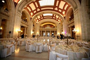Inexpensive wedding venues in cleveland oh the knot the old courthouse junglespirit Images