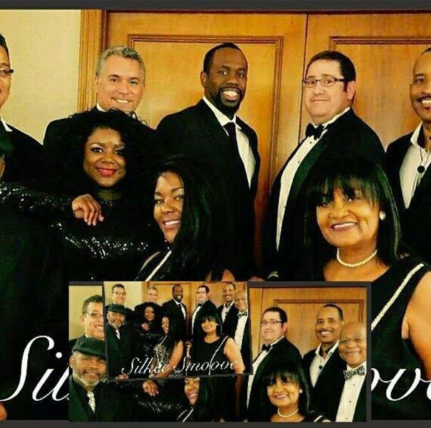 Silkee Smoove/Reebild, LLC - Cover Band - Orlando, FL