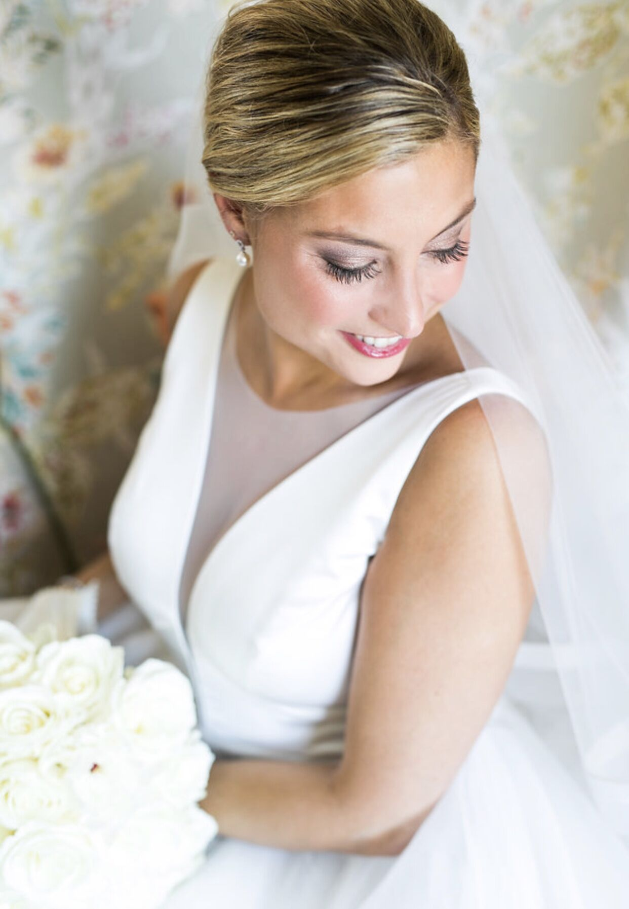 bridal hair & makeup by nicole - bellmore, ny