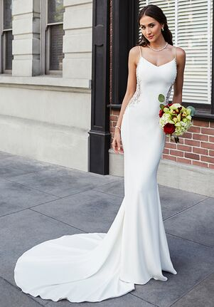 KITTYCHEN DELPHINA, H1872 Sheath Wedding Dress
