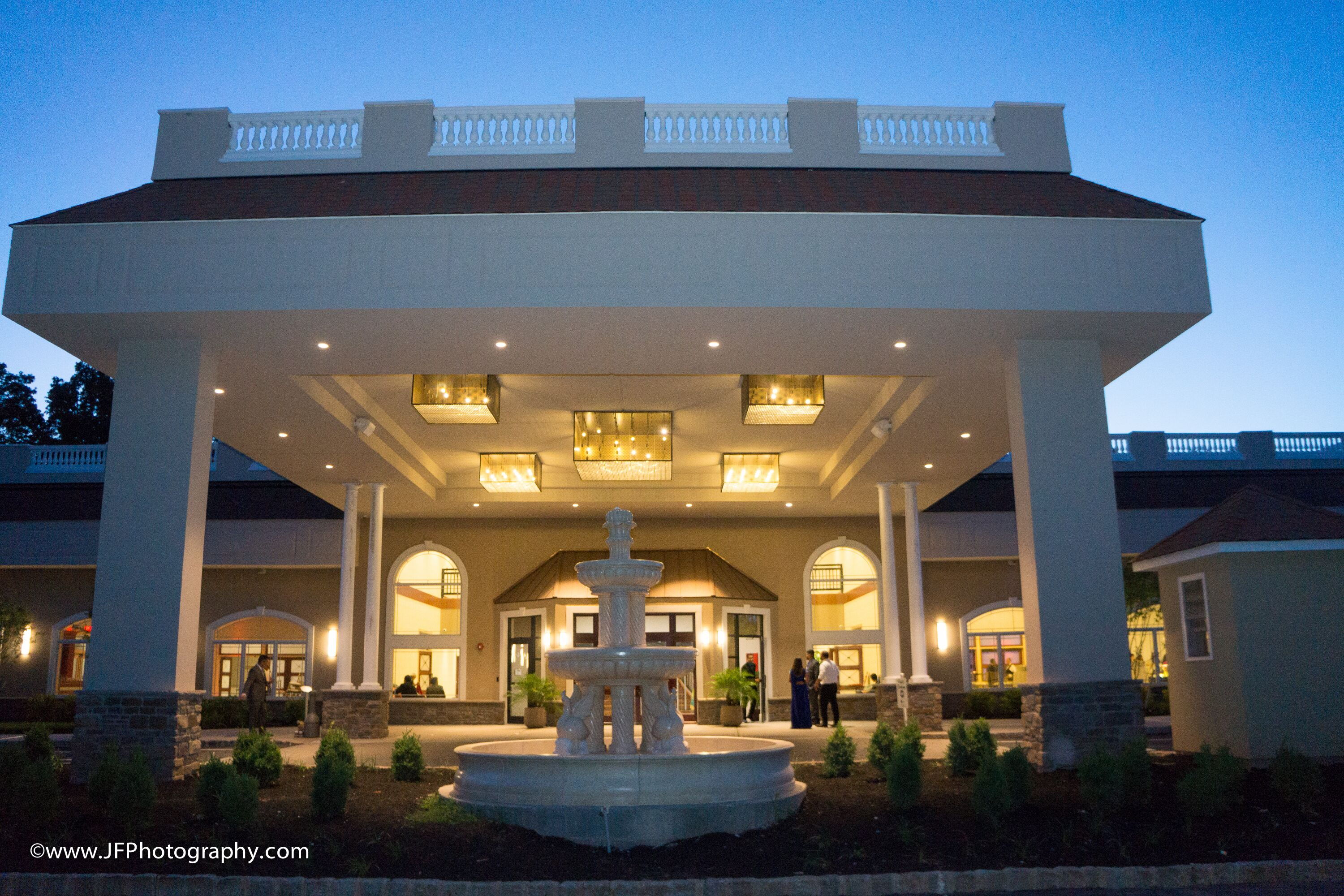 Wedding reception venues in somerset nj the knot the marigold arubaitofo Images