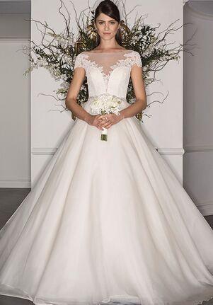 Legends Romona Keveza L7170/L7170B Ball Gown Wedding Dress