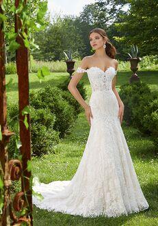 Morilee by Madeline Gardner/Blu Paradisa Mermaid Wedding Dress