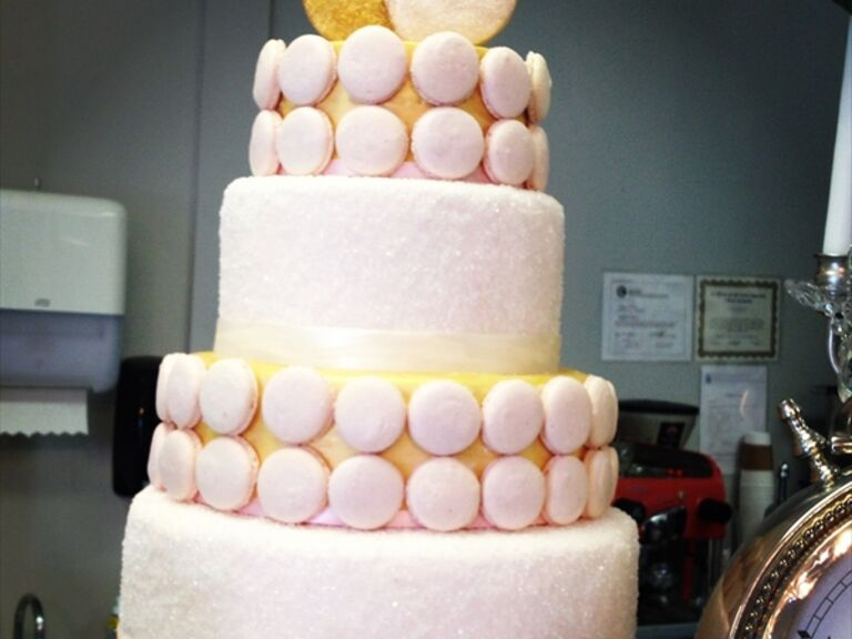 Wedding Cakes in Annapolis