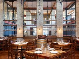 Republique - The Dining Room - Private Room - Los Angeles, CA